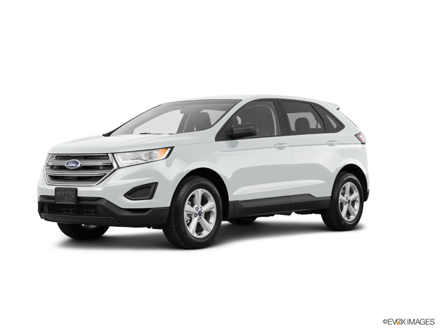 2016 Ford Edge Vehicle Photo in Beaufort, SC 29906