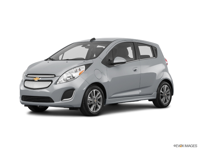 2016 Chevrolet Spark EV Vehicle Photo in Novato, CA 94945
