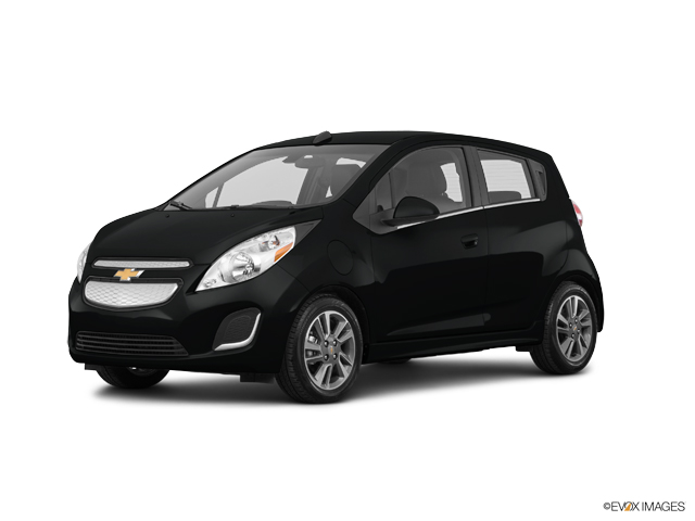 2016 Chevrolet Spark EV Vehicle Photo in San Diego, CA 92111