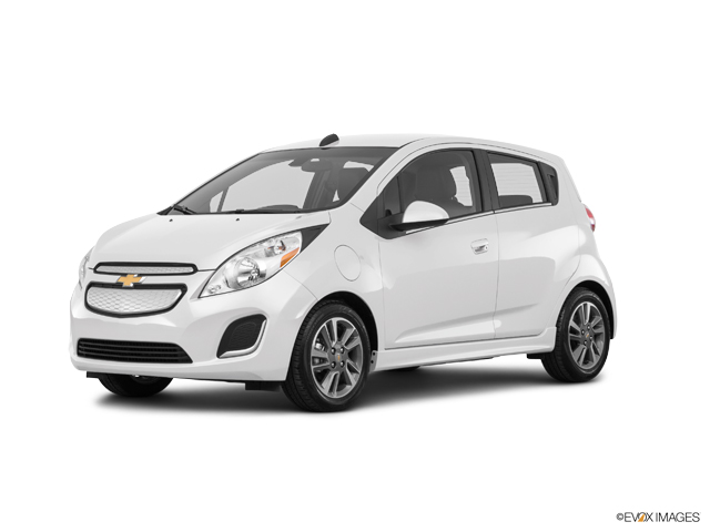 2016 Chevrolet Spark EV Vehicle Photo in Colma, CA 94014