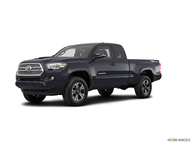 2016 Toyota Tacoma Vehicle Photo in Muncy, PA 17756