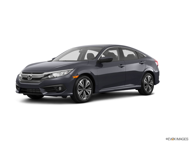 2016 Honda Civic Sedan Vehicle Photo In Middletown NJ 07748
