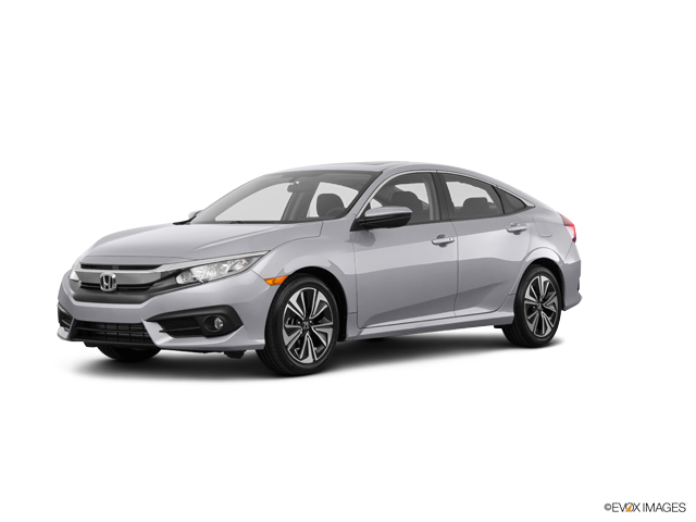 2016 Honda Civic Sedan Vehicle Photo in San Angelo, TX 76901