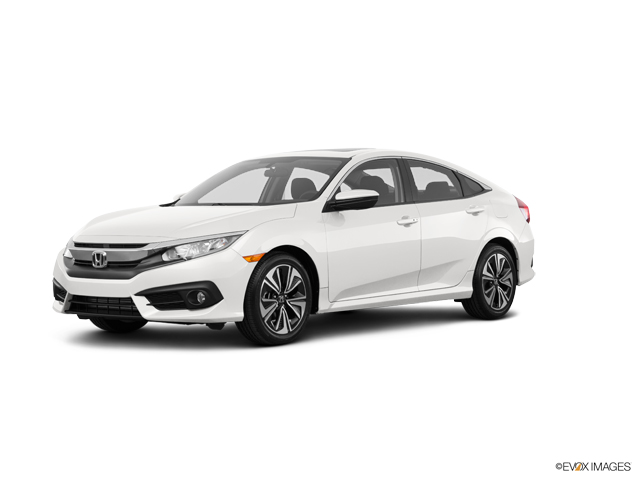 2016 Honda Civic Sedan Vehicle Photo in Tucson, AZ 85705
