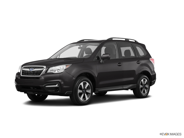2017 Subaru Forester Vehicle Photo in Moon Township, PA 15108