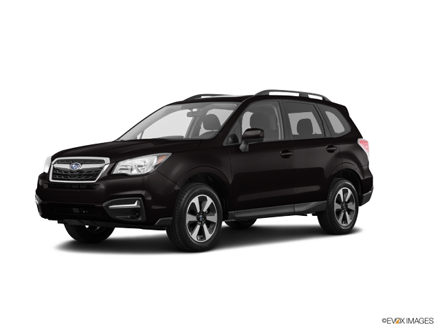 2017 Subaru Forester Vehicle Photo in Plattsburgh, NY 12901