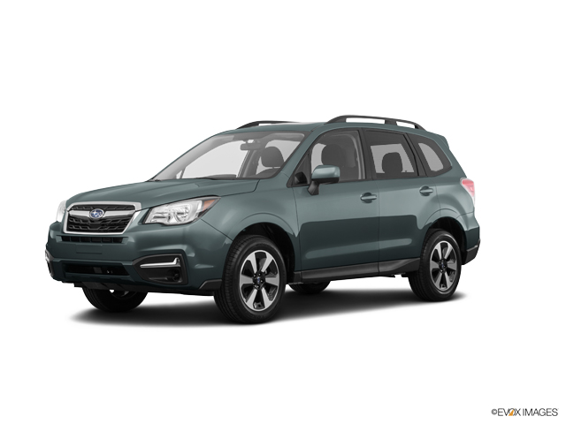 2017 Subaru Forester Vehicle Photo in Allentown, PA 18951
