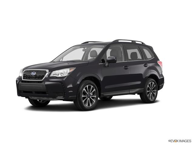 2017 Subaru Forester Vehicle Photo in Greeley, CO 80634