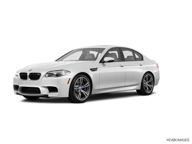 2016 BMW M5 Vehicle Photo in League City , TX 77573