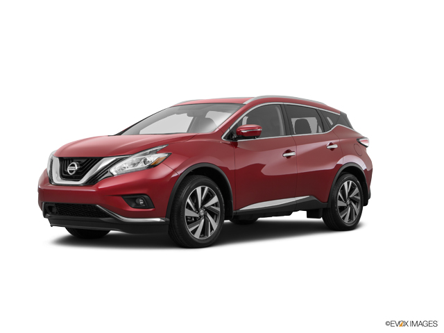 2016 Nissan Murano Vehicle Photo in Ocala, FL 34474