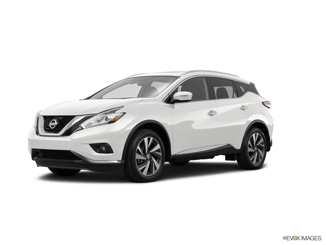 2016 Nissan Murano Vehicle Photo in Albuquerque, NM 87114