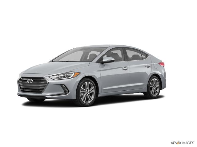 2017 Hyundai Elantra Vehicle Photo in Jacksonville, FL 32216