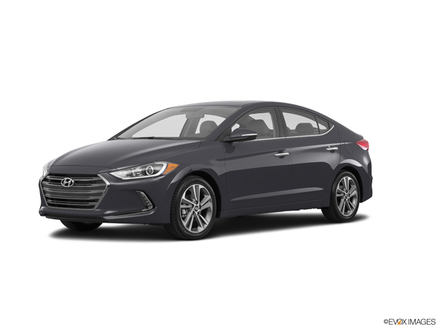 2017 Hyundai Elantra Vehicle Photo in Odessa, TX 79762