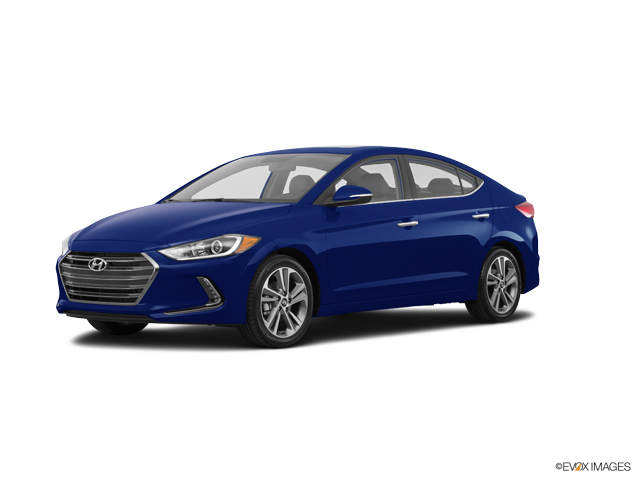 2017 Hyundai Elantra Vehicle Photo in Nashua, NH 03060