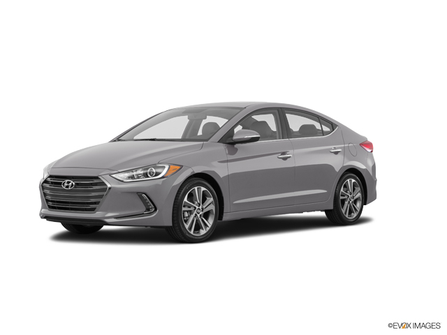2017 Hyundai Elantra Vehicle Photo in Salem, VA 24153
