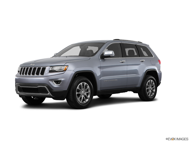 2016 Jeep Grand Cherokee Vehicle Photo in Springfield, TN 37172