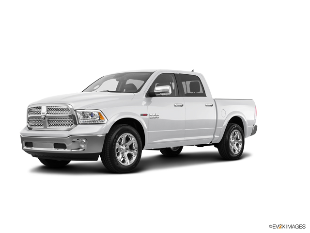 2016 Ram 1500 Vehicle Photo in Manhattan, KS 66502
