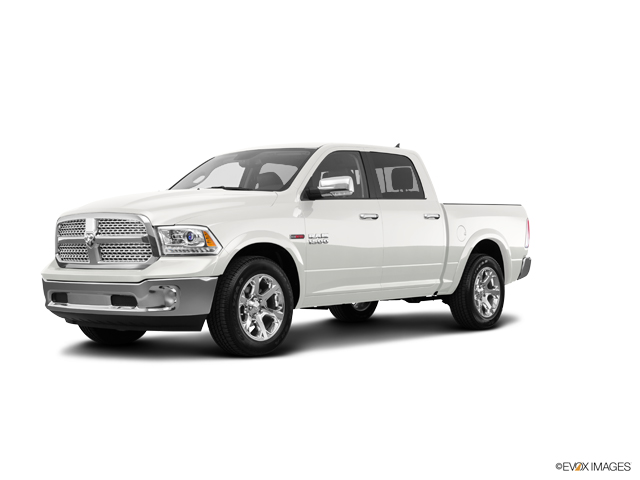 2016 Ram 1500 Vehicle Photo in San Angelo, TX 76901