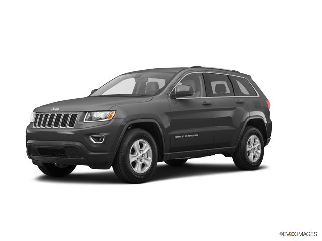 2016 Jeep Grand Cherokee Vehicle Photo in Beaufort, SC 29906