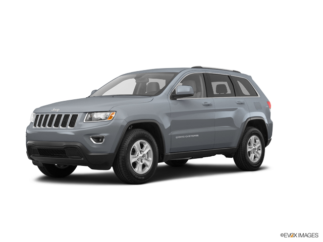 used suv 2016 billet silver metallic clearcoat jeep grand cherokee laredo for sale in north. Black Bedroom Furniture Sets. Home Design Ideas