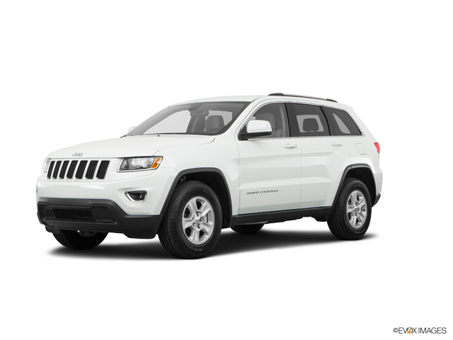 2016 Jeep Grand Cherokee Vehicle Photo in Mansfield, OH 44906