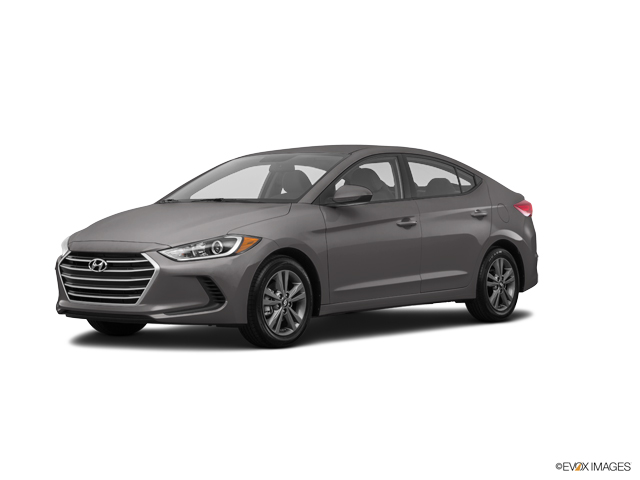 2017 Hyundai Elantra Vehicle Photo in Frederick, MD 21704