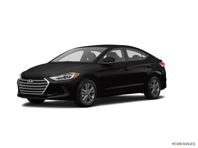 2017 Hyundai Elantra Vehicle Photo in Oklahoma City, OK 73114