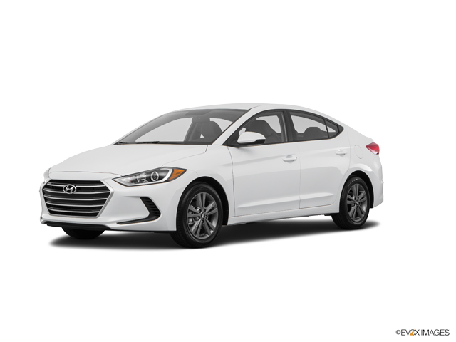 2017 Hyundai Elantra Vehicle Photo in San Antonio, TX 78254
