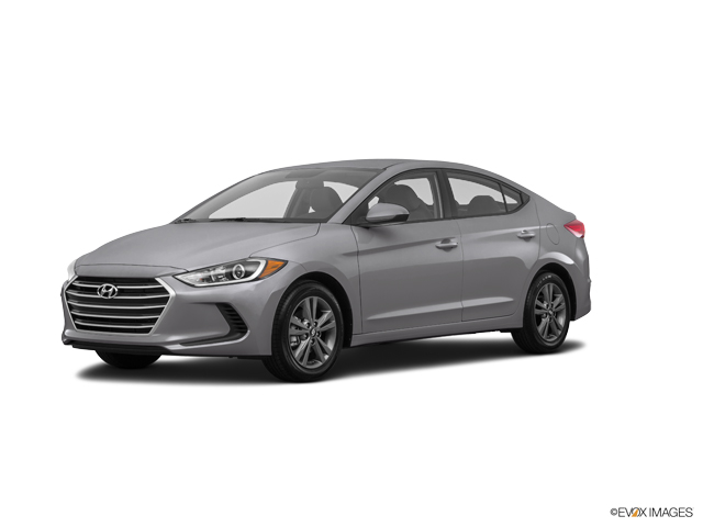 2017 Hyundai Elantra Vehicle Photo in Albuquerque, NM 87114