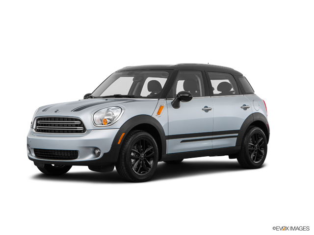 2016 MINI Cooper Countryman Vehicle Photo in Henderson, NV 89014