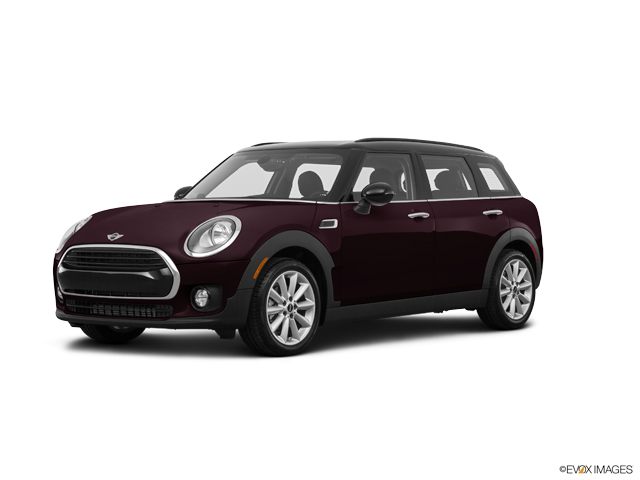 2016 MINI Cooper Clubman Vehicle Photo in Charleston, SC 29407