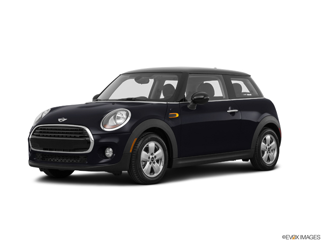 2016 MINI Cooper Hardtop 2 Door Vehicle Photo in El Paso , TX 79925