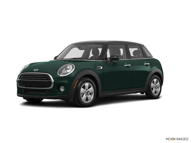 2016 Mini Cooper Hardtop 4 Door For Sale In Tucson