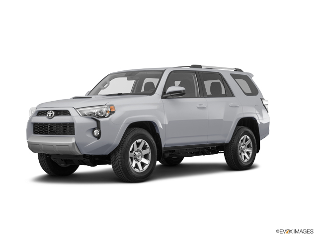 2016 Toyota 4Runner Vehicle Photo in Mission, TX 78572
