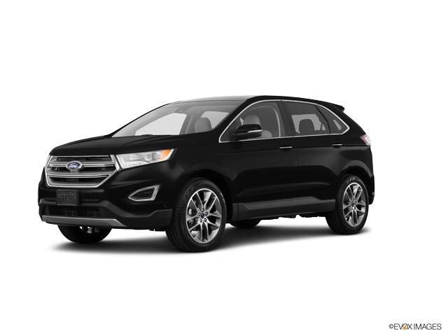 2016 Ford Edge Vehicle Photo in San Antonio, TX 78257