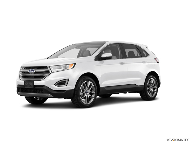 2016 Ford Edge Vehicle Photo in Newark, DE 19711