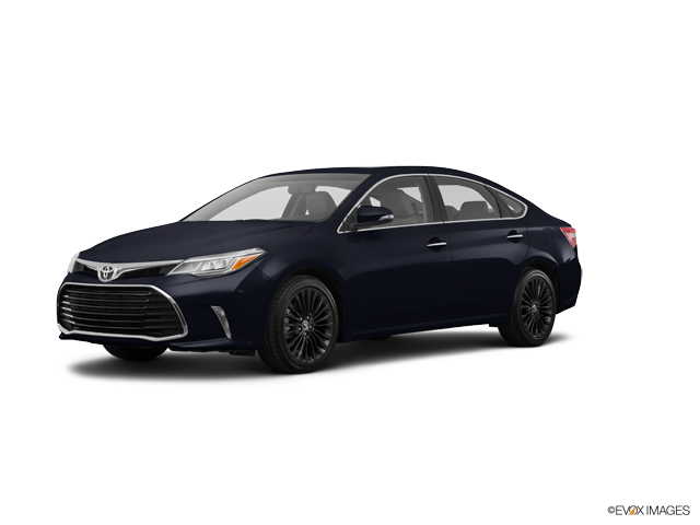 2016 Toyota Avalon Vehicle Photo in Muncy, PA 17756
