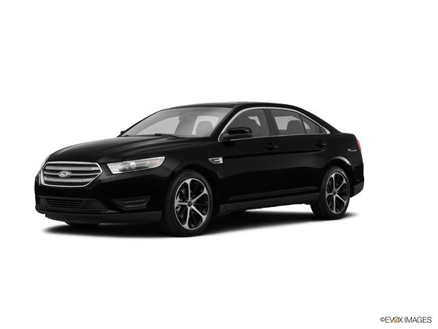 2016 Ford Taurus Vehicle Photo in Quakertown, PA 18951-1403