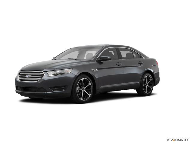 2016 Ford Taurus Vehicle Photo in Gainesville, TX 76240