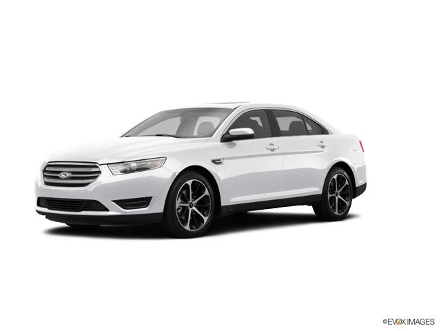 2016 Ford Taurus Vehicle Photo in North Charleston, SC 29406