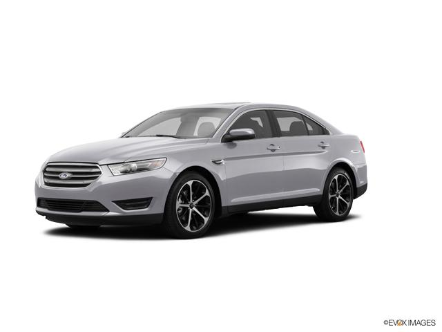2016 Ford Taurus Vehicle Photo in Savannah, TN 38372