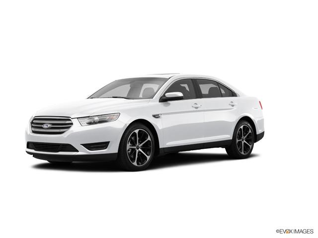 2016 Ford Taurus Vehicle Photo in Raleigh, NC 27609
