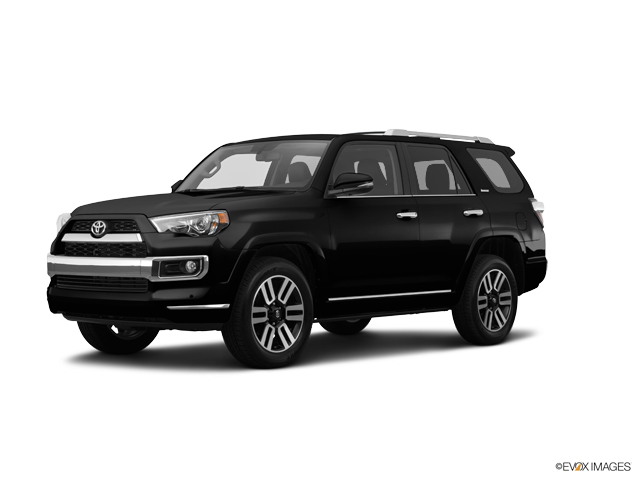 2016 Toyota 4Runner Vehicle Photo in Lakewood, CO 80401