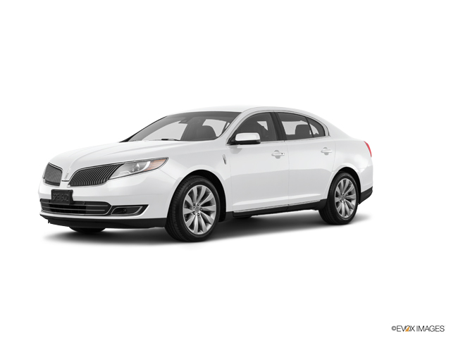 2016 LINCOLN MKS Vehicle Photo in Calumet City, IL 60409