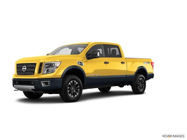 2016 Nissan Titan XD for sale in De Ridder - 1N6AA1F46GN508422 - Benoit Ford