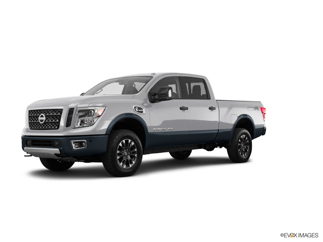 2016 Nissan Titan XD Vehicle Photo in Concord, NC 28027