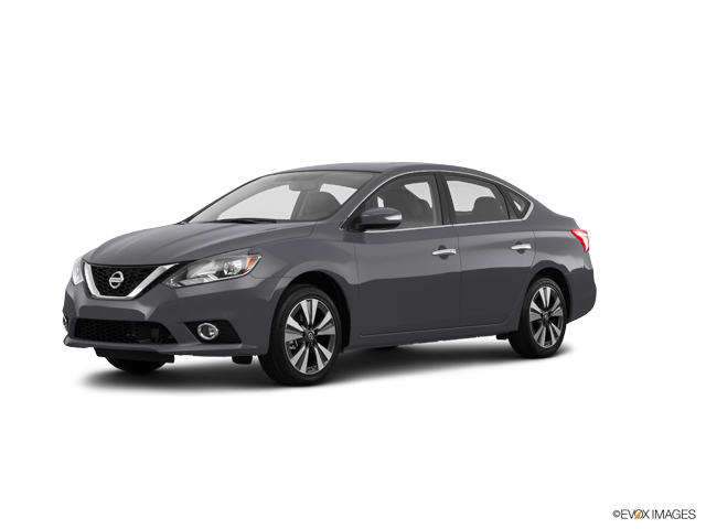 2016 Nissan Sentra Vehicle Photo in Independence, MO 64055