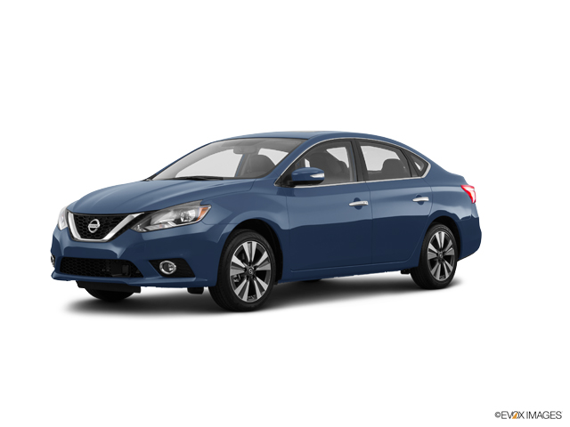 2016 Nissan Sentra Vehicle Photo in Mission, TX 78572