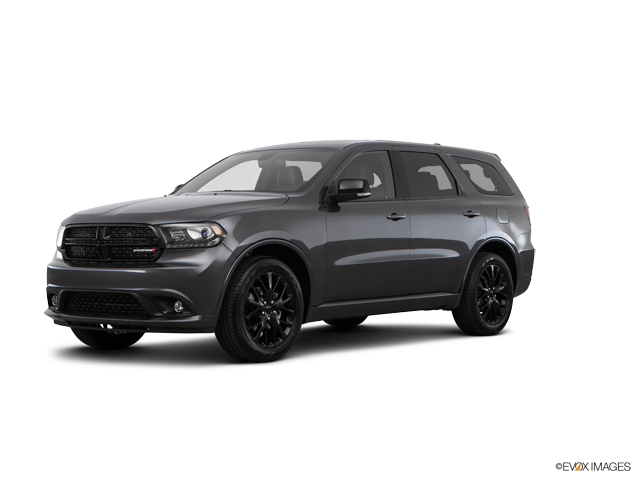 2016 Dodge Durango Vehicle Photo in Portland, OR 97225