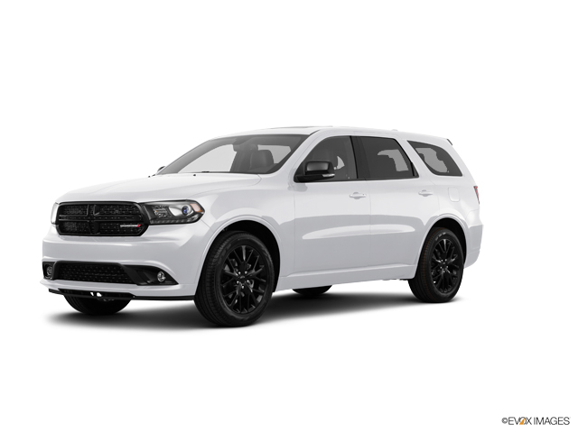 2016 Dodge Durango Vehicle Photo in Quakertown, PA 18951